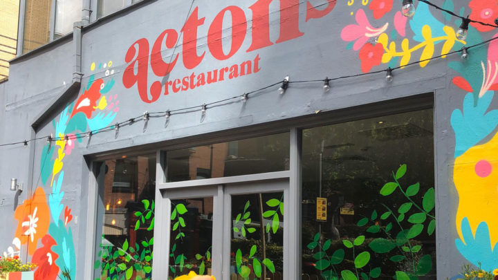 Actons 6