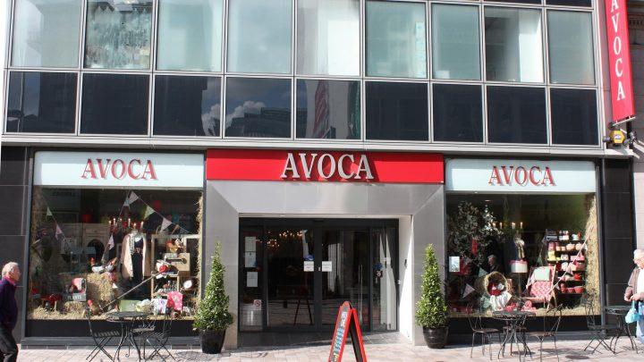 Avoca Cafe