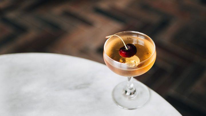 Babel Belfast Cocktails
