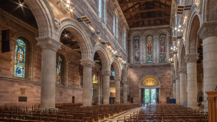 Belfast Cathedral 15