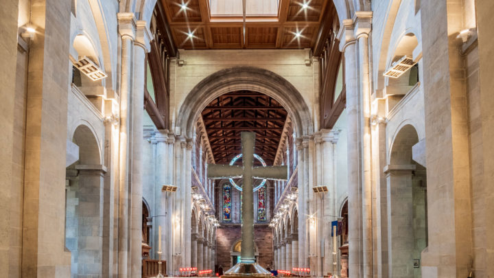 Belfast Cathedral 40