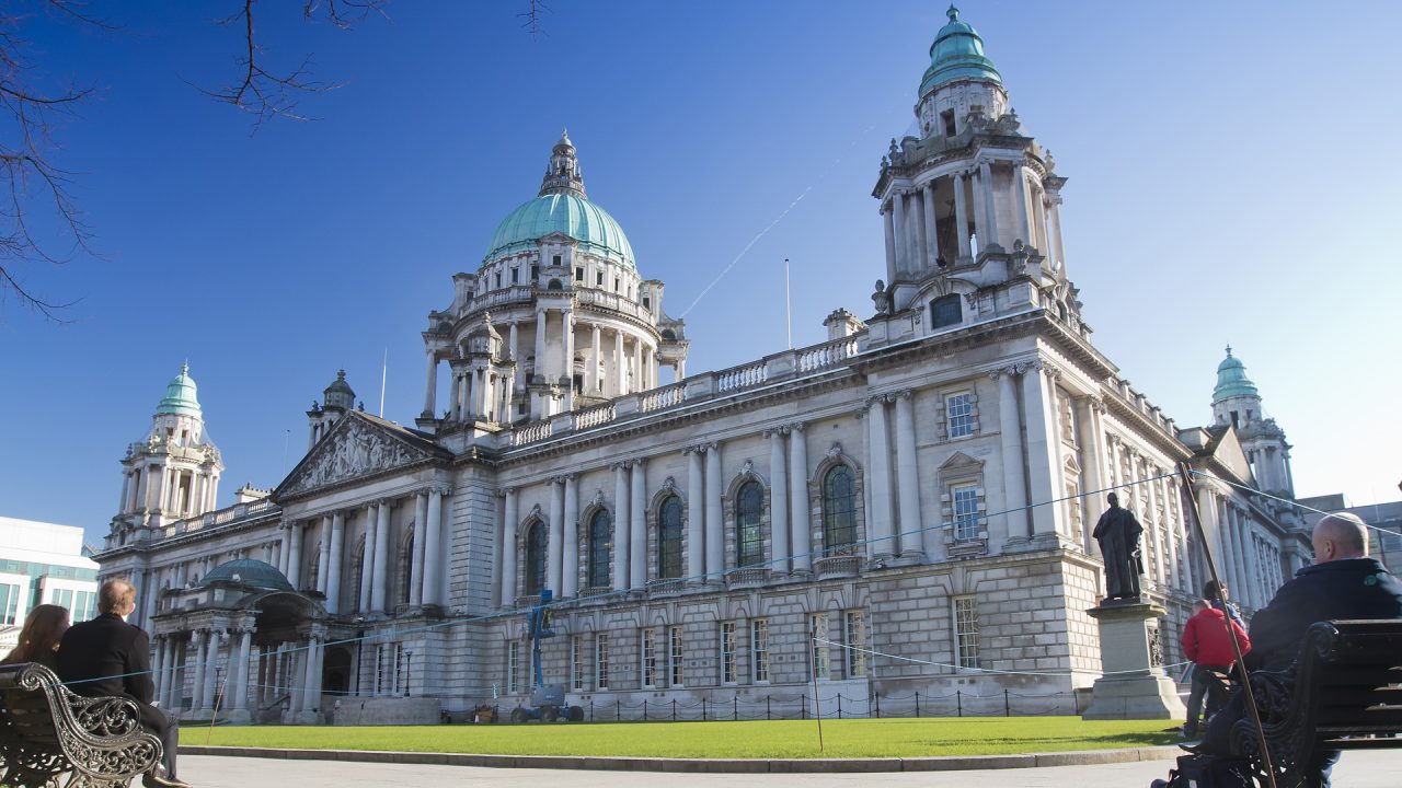 Prefeitura de Belfast
