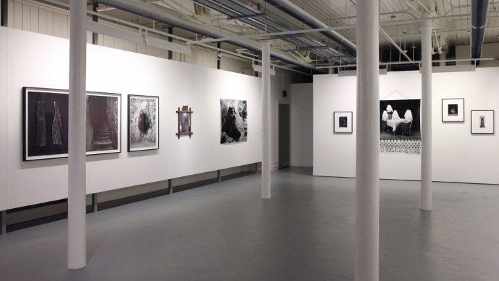 Belfast Exposed Gallery