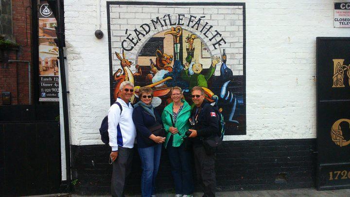 Belfast Hidden Tours