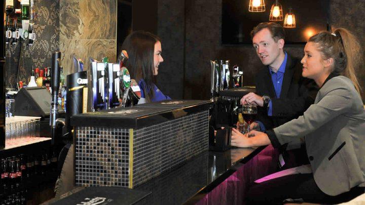 Belfast Loughshore Bar