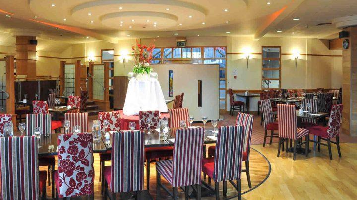 Belfast Loughshore Restaurant