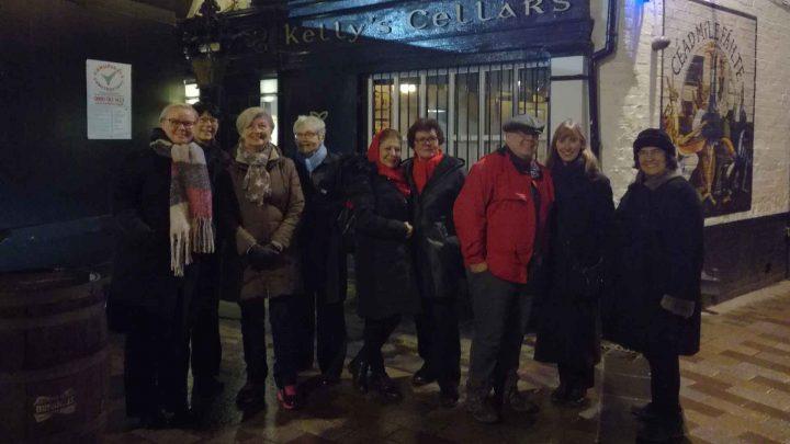 Belfast Tour Guides