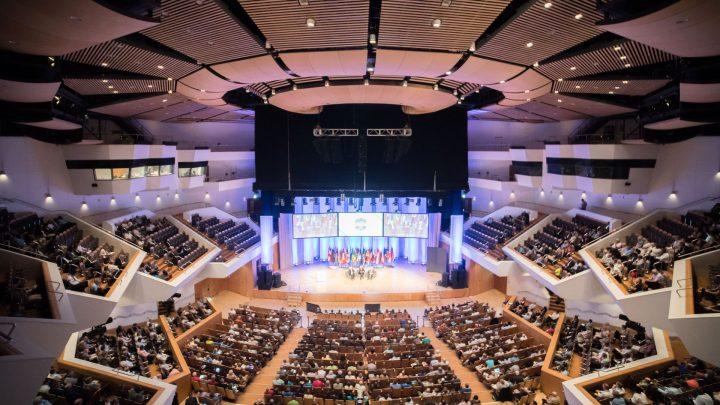 Belfast Waterfront Auditorium