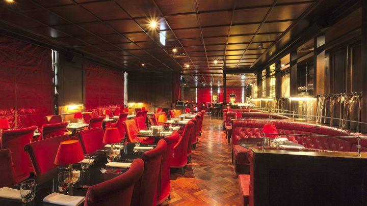 Berts Jazz Bar & Restaurant