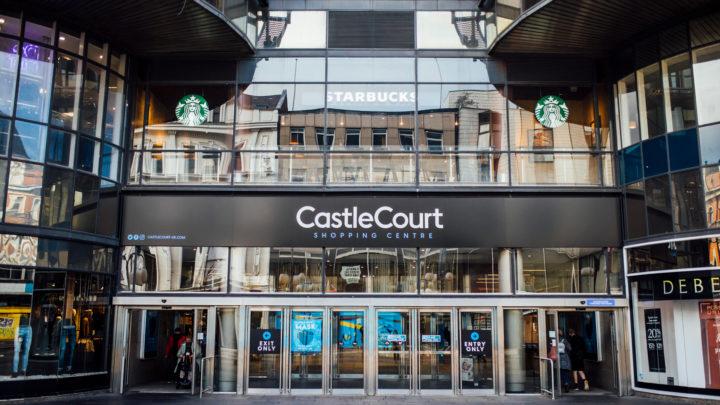 CastleCourt 1