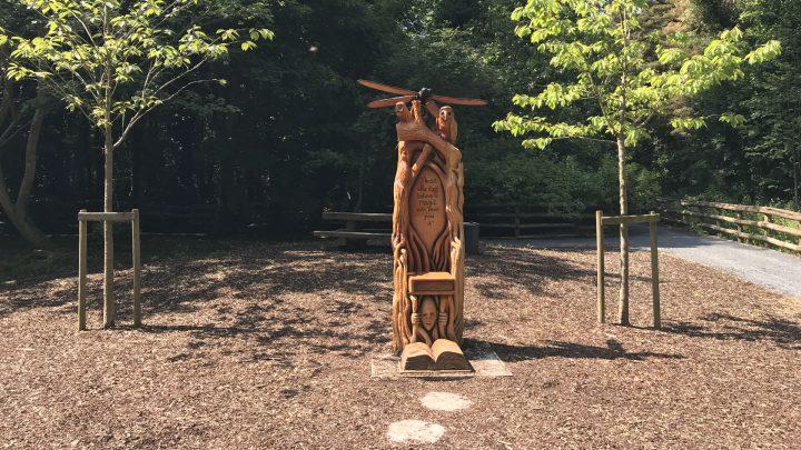 Stormont Estate Chair