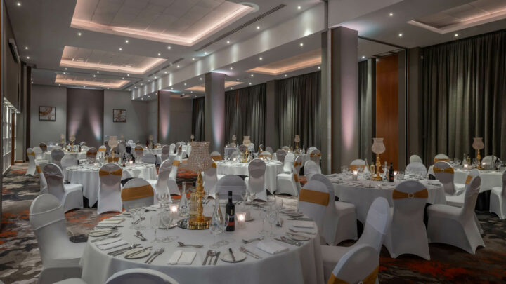 Clayton Hotel Gala 2021