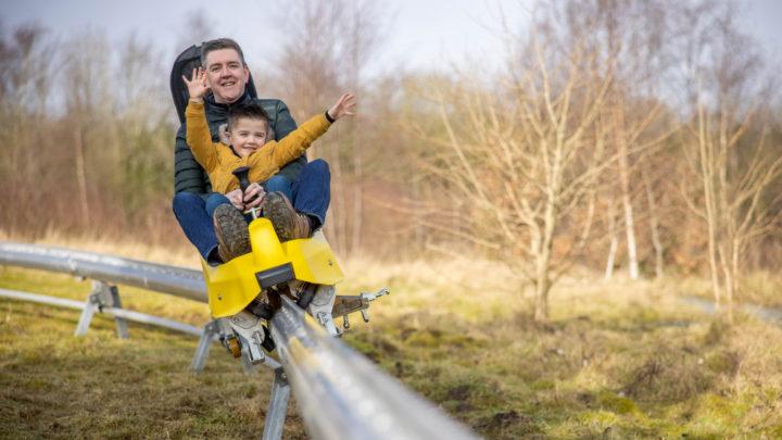 Colin Glen Forest Park Aline Coaster 4