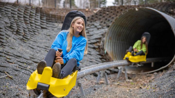 Colin Glen Forest Park Aline Coaster 5