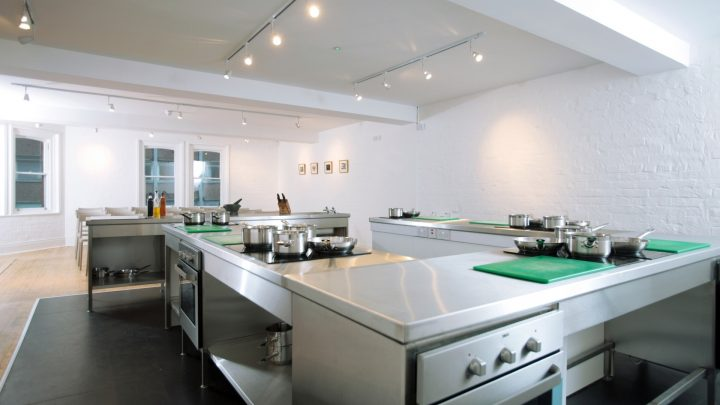 Cookery School at James Street South