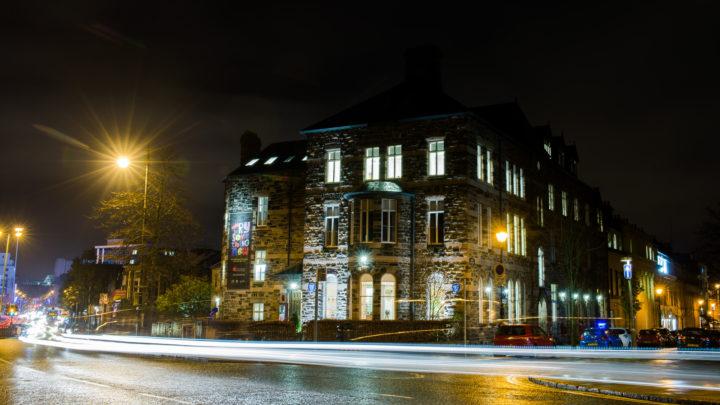 Crescent Arts Centre6