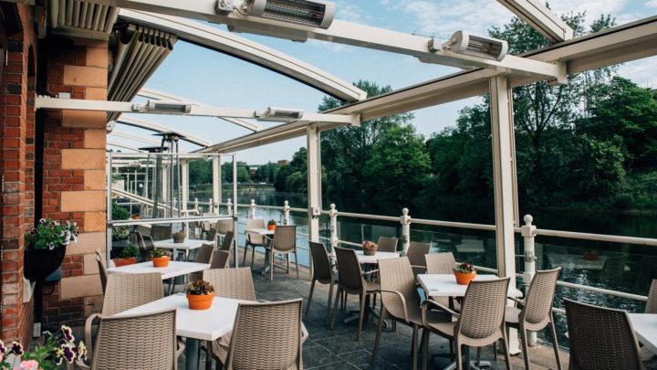 Cutters Warf River Terrace
