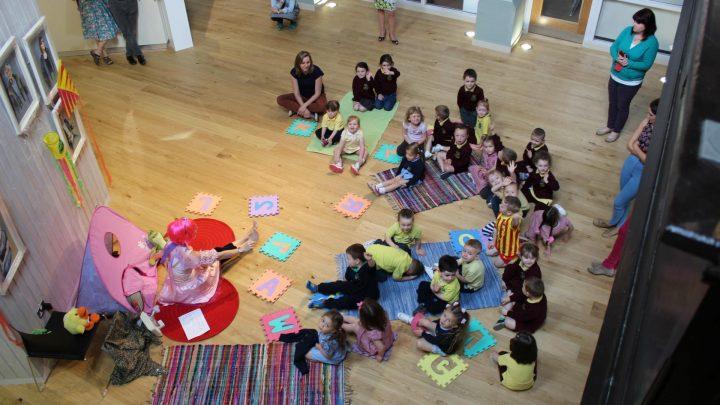 Duncairn Centre for Culture & Arts