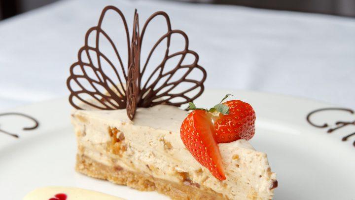 Errigle Inn dessert