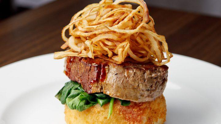 Errigle Inn steak