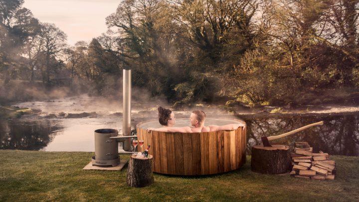 Galgorm Resort Serenity Bathing