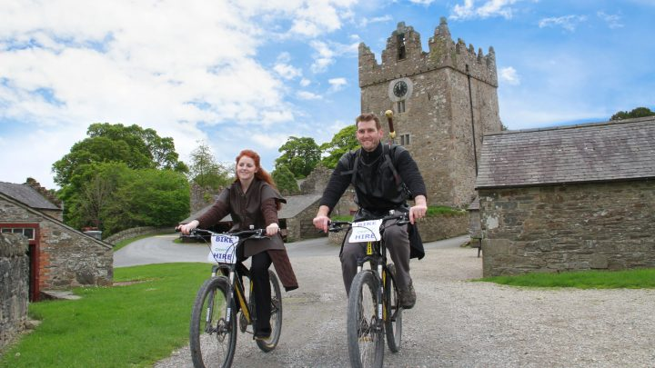 Game of Thrones Cycling Tour