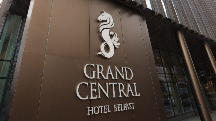 Grand Central Hotel external (1)