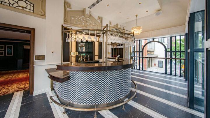 Grand Opera House New Bar