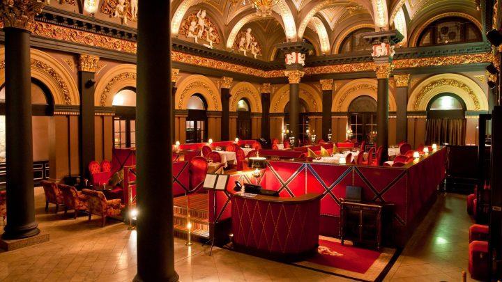 Great Room Restaurant