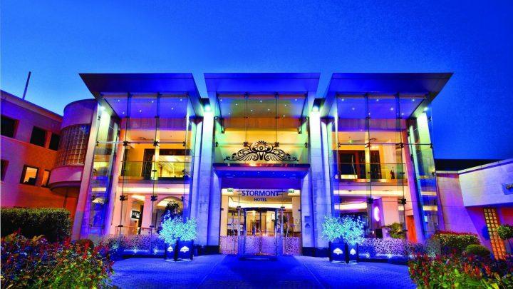 Hastings Stormont Hotel