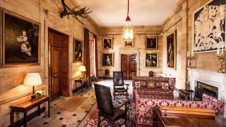 Hillsborough Castle New 10