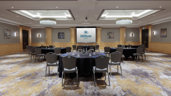 Hilton Belfast 2