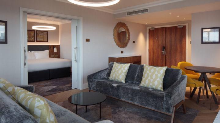 Hilton Belfast 5