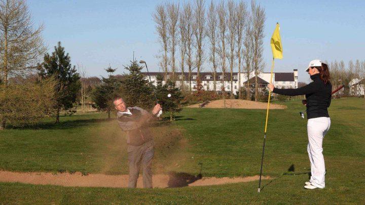 Hilton Belfast Templepatrick Golf and Country Club