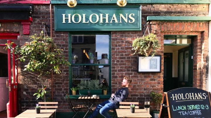 Holohans 2
