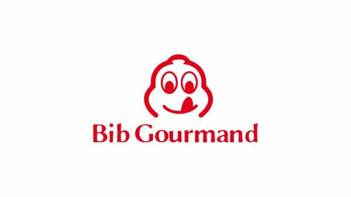 Home Restaurant Bib gourmand logo