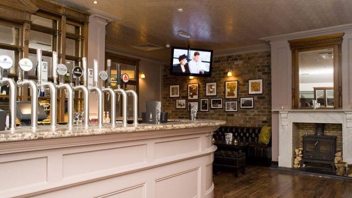 Horatio Todds bar