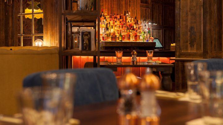 House Belfast Bar