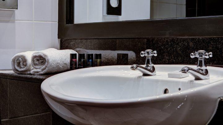 House Belfast Bathroom