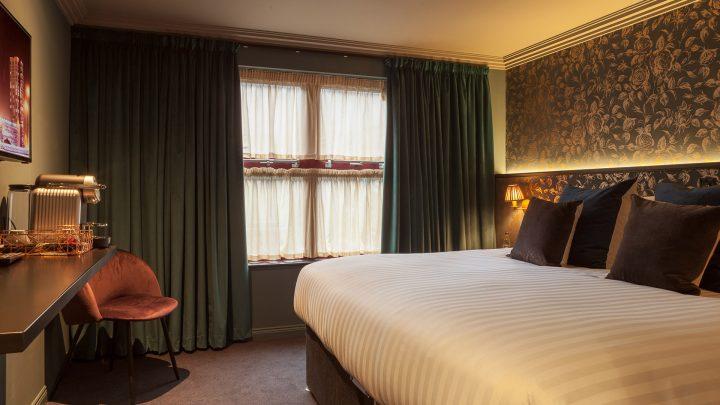 House Belfast Bedroom