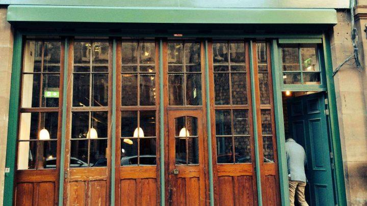 Howard Street Restaurant