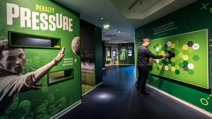 IFA Education and Heritage Centre