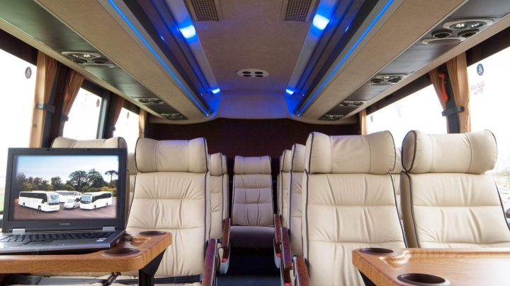 McComb's Coach Travel