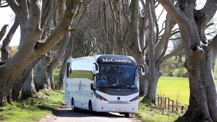McComb's Coach Tours