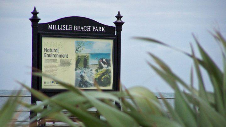 Millisle Beach Park