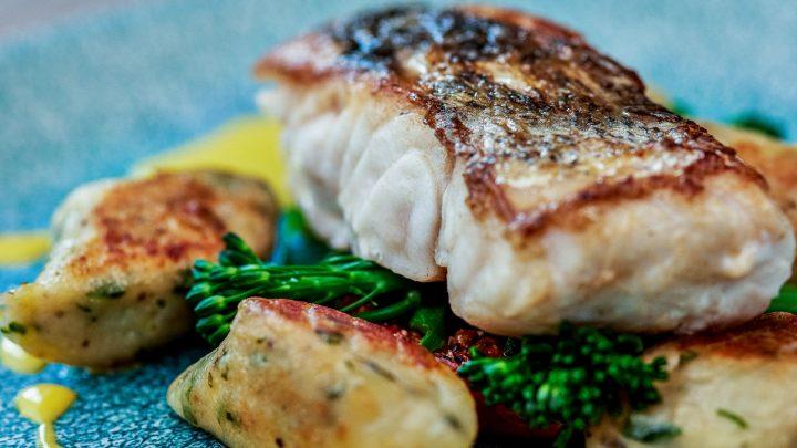 Mourne Seafood Bar 2018