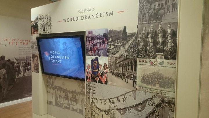 Museum of Orange Heritage