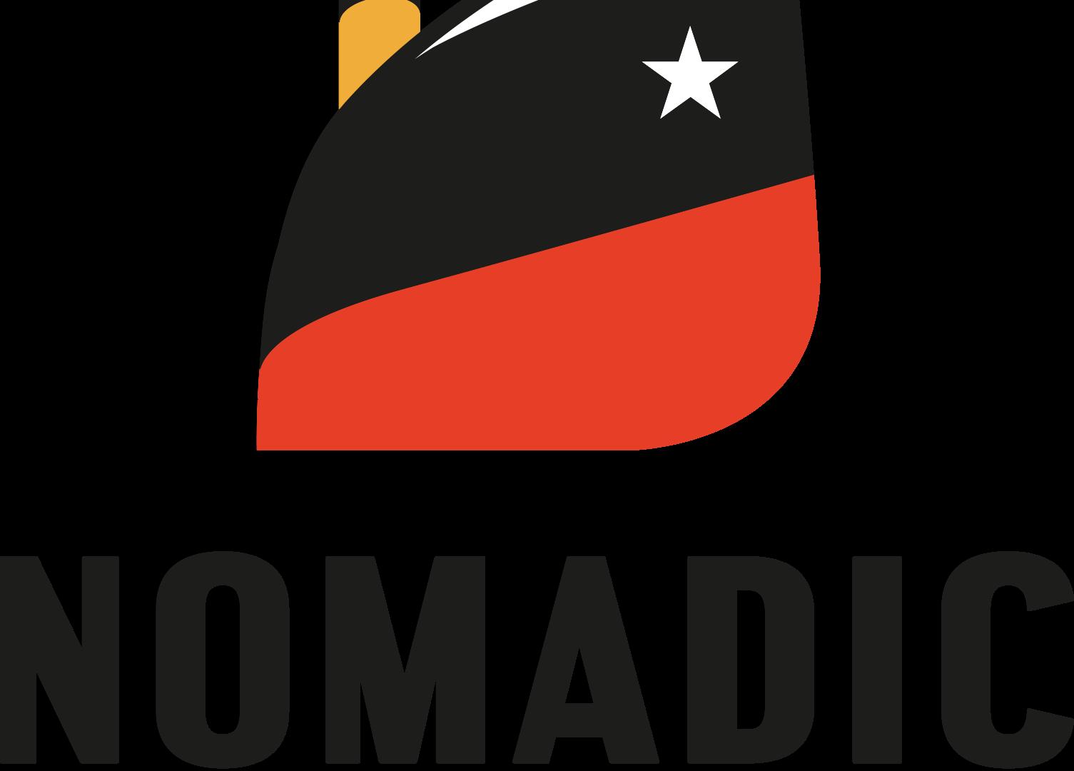 Nomadic Belfast Logo