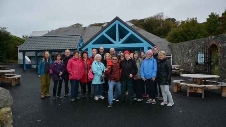 Northern Ireland Tourist Guide Association