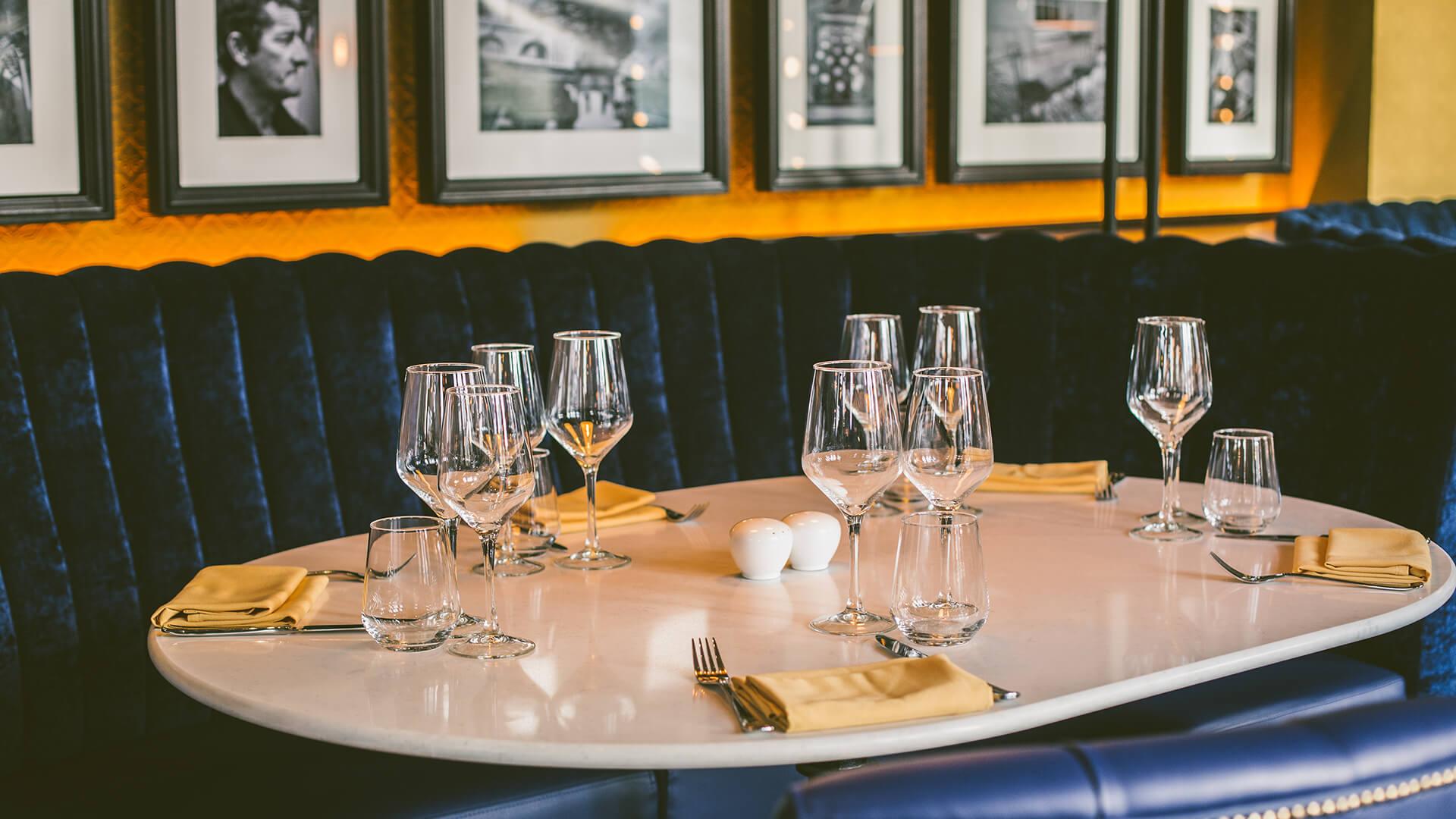 Parisien   Eat & Drink   Visit Belfast